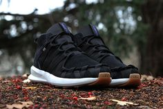 Erik Hernandez - adidas Originals SL Loop Moc - Design-Inspiration.net