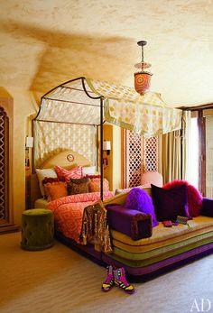 Will Smith & Jada Pinkett Smith House-Architectural Digest's