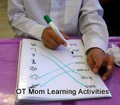 ot activities