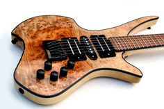 Mother Plucker Guitars - Lilith