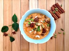 Beef Massaman Curry - Paleo (dairy-free, sugar-free, no peanuts) from Grok Grub