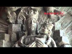 Historia de la Virgen de la Almudena, patrona de Madrid