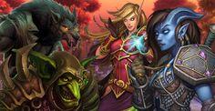 #DicadeLivro - Warcraft – O primeiro encontro de dois mundos!