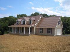 The Oak Modular Home