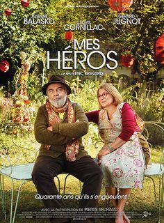 """Mes héros"" 3/5"