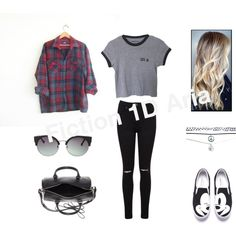 Airplane to San Francisco by keller-lucie on Polyvore featuring mode, Miss Selfridge, Yves Saint Laurent, Wet Seal and MANGO