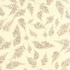 The Potting Shed Antique White 6624 11 Moda Fabrics and Holly Taylor Quilting Classes, Pattern Cutting, Fabric Shop, Muted Colors, Green And Brown, Shed, Tapestry, Antiques, Fabrics