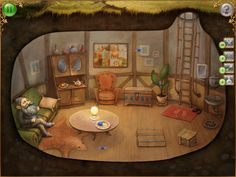 INTERACTIVE: The Tiny Bang Story HD by Colibri Games.  _||_  $2.99 - iTunes  _||_  Problem solving and engineering.