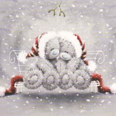 Christmas images tatty teddy christmas wallpaper and background photos                                                                                                                                                                                 More