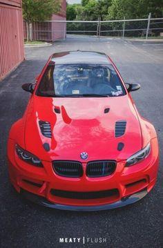 Mean looking #BMW