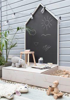 Inspiration décoration DIY terrasse jardin