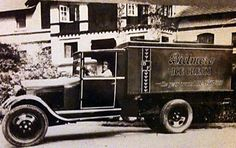 Biltmore Ice Cream Truck