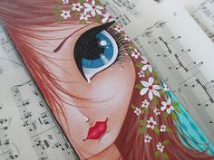 Check out this item in my Etsy shop https://www.etsy.com/listing/234288280/blue-eyes-girl-original-paintings-canvas
