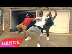 Str8 Drop @KingImprint @Math_Yuu Hitdemfolks Dance - YouTube