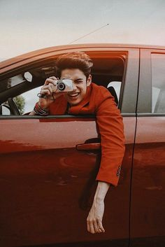 he loves taking picture of me 🤪 Donny Pangilinan Wallpaper, Ricci Rivero, Dont Love Me, James Reid, Photography Poses For Men, Best Boyfriend, My Darling, Colorful Wallpaper, Hot Boys