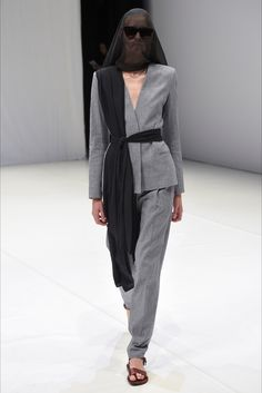 Chalayan - Look 9