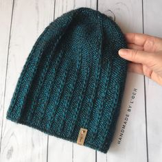 Knitting Designs, Knitting Projects, Loom Knitting, Baby Knitting, Knitting Patterns, Crochet Patterns, Crochet Cap, Mittens Pattern, Knitting Accessories