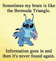 Lilo & Stitch Quotes, Amazing Animation Film for Children Funny Disney Memes, Disney Quotes, Lilo And Stitch Quotes, Lilo And Stitch Movie, Funny Texts, Funny Relatable Memes, Lelo And Stitch, Funny True Quotes, Movie Quotes