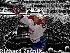 Richard Zednik 7