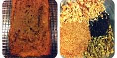 Scandinavian seed bread and the Nordic diet.  So many great tips and recipes on this site!