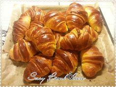 Susy Bimbólica: Croissants da Susy