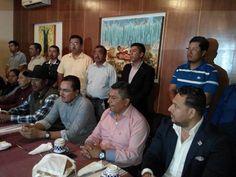 San Antonio Nanahuatipam participará en el Frente de Presidentes Municipales