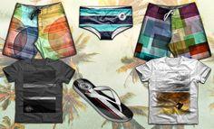 Comece a semana com cores :) www.ubberestudio.com.br