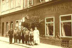 Pinkasovi slavili ve velkém stylu Czech Republic, Prague, Beer, Painting, Art, Historia, Root Beer, Art Background, Ale