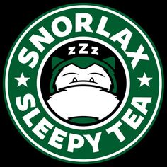 Snorlax Sleepy Tea - It's Guaranteed Not To Wake You Up - Neatorama