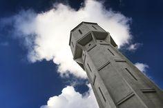 Watertoren Heemstede - Lijst van watertorens in Nederland - Wikipedia