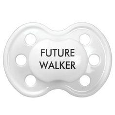 FUTURE WALKER Pacifer Baby Pacifiers