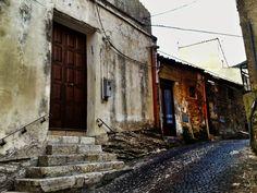 Corleone, Sycylia