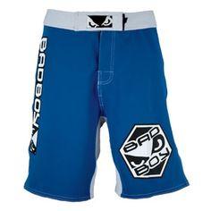 Bad Boy Legacy MMA Shorts