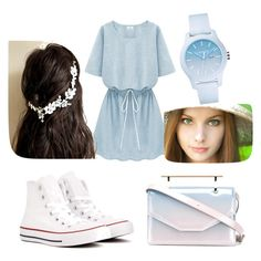 """""""Untitled #73"""" by explorer-14658124696 on Polyvore featuring Converse, M2Malletier and Lacoste"""