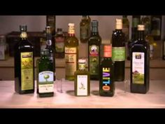 Fake Olive Oil Consumer Reports tests olive oil - Pass and Fails -YouTube