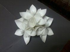 my hand craft - flowers