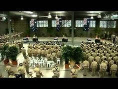 Comin' Home - A Tribute to Australian Soldiers Fallen in Afghanistan