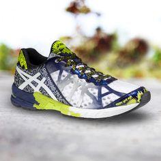 Asics Gel Noosa Tri 9 Erkek Koşu Ayakkabı (T408N-0149) 41,5 / 45 stoklarda. Satış fiyatı: 349,00 TL