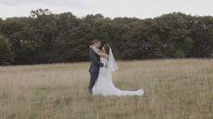 Beautiful Brantingham wedding #eastyorkshire