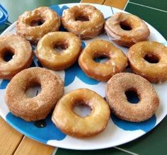 Skip the trip to the doughnut shop and make your own! With these fun and easy recipes, the sweet possibilities are nearly endless. Plus: Breakfast recipes to jump-start your morning »