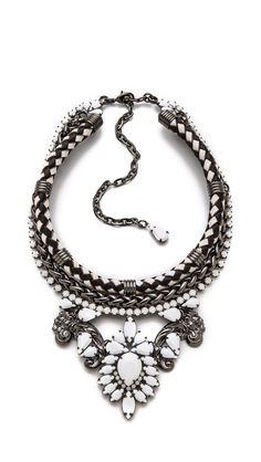 AUDEN - Marseilles Necklace