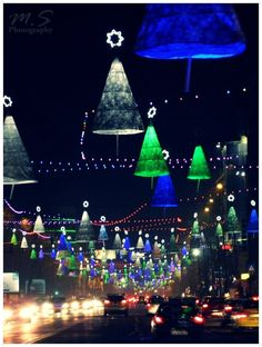 Christmas in Bucharest 2