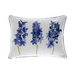 Discover the Bluebellgray Bluebell Cushion  - 30x40cm at Amara