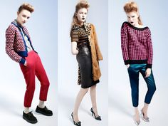 Top Shop New Mod collection New Mods, Mod Fashion, That Look, Topshop, Style Inspiration, Xmas 2015, Blouse, Chimichanga, How To Wear