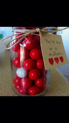 Great Valentines Gift Idea Xx