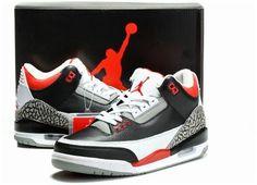 pretty nice 8ff89 ace9e Air Jordan III(3) Retro-0760 Cheap Jordan Shoes, Cheap Jordans,