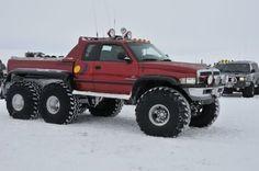 Dodge Ram T Rex 6x6 Cars And Trucks Dodge Vehicles Dodge Trucks