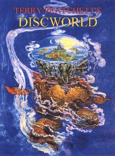 I have read about 30 or so of the Discworld novels, I just can't get enough of them...I get viscerally excited when I know there is a new book coming out!