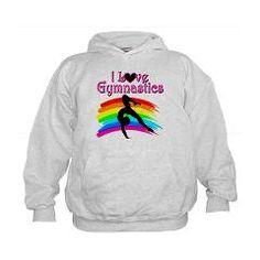 #Gymnastics #GymnasticsGifts #IloveGymnastics #GymnastGirl #GymnastTeam #WomensGymnastics  Lots more great Gymnastics gifts at www.cafepress.com/SportsStar