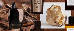 Perfumy nieodłącznie kojarzą się z pięknem. Istnieją jednak składniki, które na pierwszy rzut oka, i nosa, z pięknem niewiele mają wspólnego. Pięknieją dopiero w pełnym bukiecie. Oto lista perfumeryjnych brzydali.